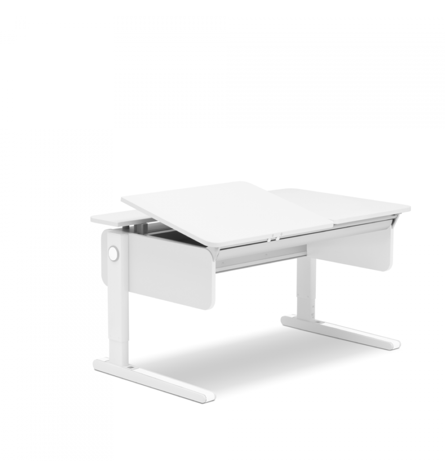 Moll Champion Left-up : bureau ergonomique