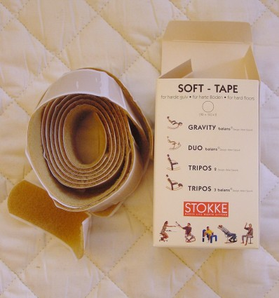 Soft Tapes long